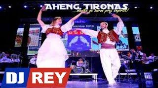 Cimi cimi ca Aheng TIrone (Remix Dj Rey)