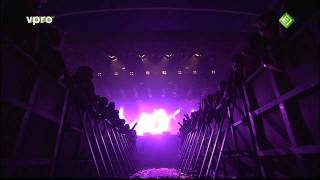 Arctic Monkeys - The Hellcat Spangled Shalalala [HD] (Live Lowlands Festival 2011)