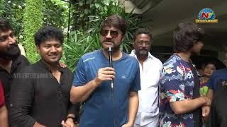 Pelli SandaD Movie Success Celebrations   Srikanth   Roshan  