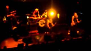 Joan Jett and the Blackhearts - A Hundred Feet Away @ Sentrum Scene, Norway 2011-06-07