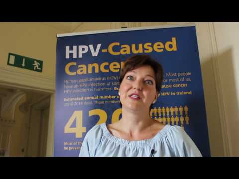 Hpv virus and working