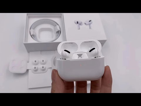 Как снять амбушюры (резиночки) на Apple AirPods Pro