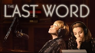 Trailer of The Last Word (2017)