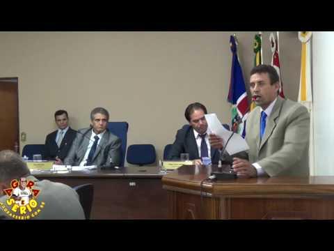 Tribuna Vereador Vanderleizinho dia 14 de Março de 2017