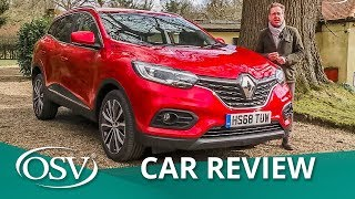 Renault Kadjar 2019 Is It The Best SUV At Its Price Point?