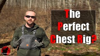 Best Chest Rig for the Money? Helikon-Tex Numbat Chest Pack