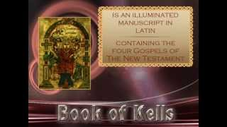 The Book of Kells Discussion
