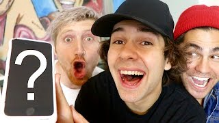 WE NEVER SHOWED YOU THIS!! (DELETED SCENES FROM VLOG)
