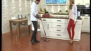 Swivel Sweeper Max - Präsentation Michael Horn