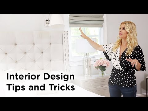 Interior Design Tips & Tricks | Overhaul