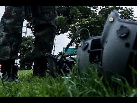 Muere suboficial tras combates entre disidencias de FARC y Ejercito en Cauca