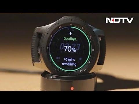 Samsung Galaxy Watch 4G: Worth It? |  The Gadgets 360 Show