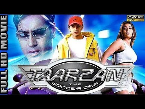 Download taarzan ajay devgn full bollywood action movie hd
