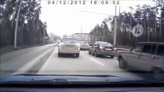 Авто Приколы 2015 Авто Видео ДТП Аварии Дорожные Ситуации