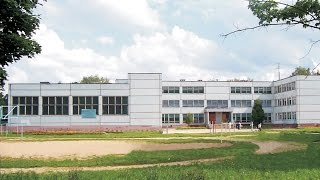 Начальная школа. Богородская гимназия. 4Г