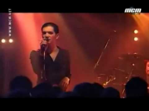 Placebo acoustic live - Hang On To Your IQ - 22nd of February 2001