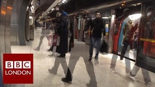 The Mayor of London's fare freeze – BBC London News