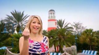 Samantha Brown NEW Disney Parks Vacation Show HD!