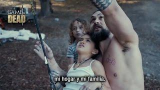 CORTOMETRAJE: Lienzo de mi Vida | Jason Momoa (Subtitulado)