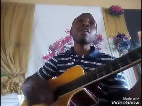 Aare my o okan re poruru? So fun Jesus Nikan.  [Yoruba hymn]