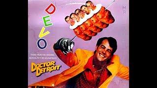 Devo - Doctor Detroit [Regular Version] *[RARE]* HQ