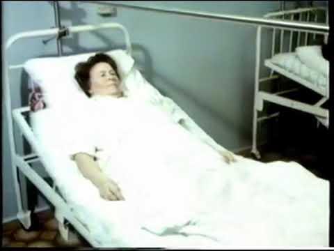 Перелом тазобедренного сустава. Консервативное лечение © Treatment of hip