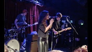 """Against The Current """"Outsiders"""" (Brisbane, AUS) [10-5-17]"""