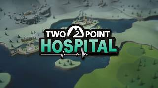 Two Point Hospital STEAM cd-key