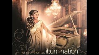 Jennifer Thomas: Illumination - Pachelbel's Canon (Duet) - Track 12