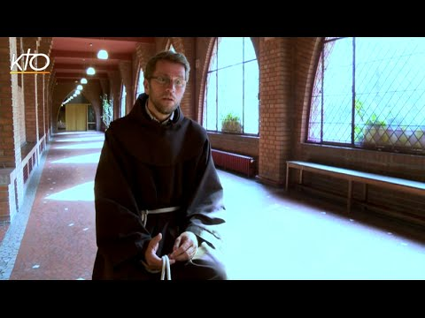 Frère David, Franciscain, vicaire du couvent Saint-François
