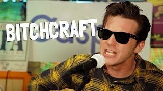 """DRAKE BELL - """"Bitchcraft"""" (Live from Casper Show Room, Los Angeles, CA 2015 ) #JAMINTHEVAN"""