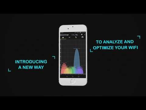 WiFi Analyzer Premium video