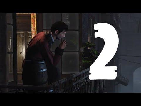 Sherlock Holmes: The Devil's Daughter #2... Konec prvního případu! [1080p 60FPS] CZ