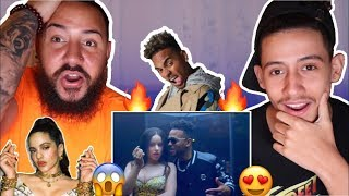 ROSALÍA, Ozuna   Yo X Ti, Tu X Mi (Reaction) *ARE THEY TOGETHER?!?*