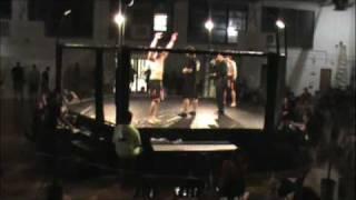 Kut Fight CITC 5th Offense