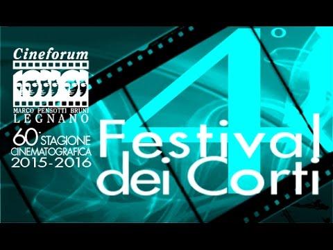4° Festival dei Corti - Spot