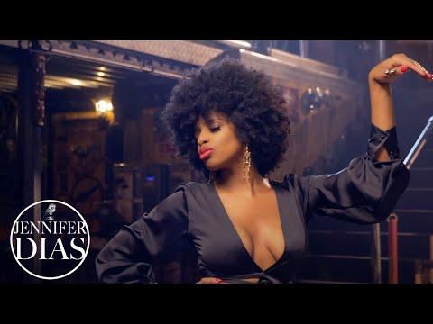 Jennifer Dias Ft Elji Beatzkilla Loco Official Video
