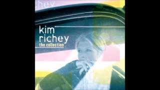 Kim Richey — Those Words We Said