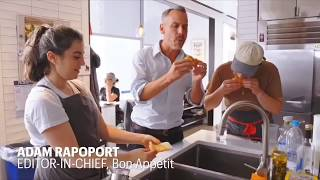 Bon Appétit: Where Adam Rapoport Got To Be Inappropriate And Unprofessional