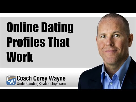 Online Dating Profiles That Work