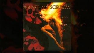 ABLAZE MY SORROW - 1998 - The Plague (Full Album)