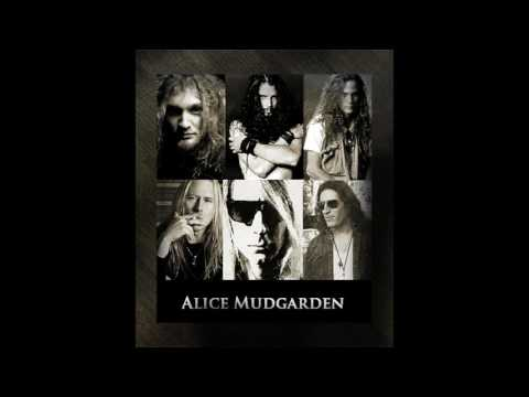 Alice Mudgarden - Right Turn