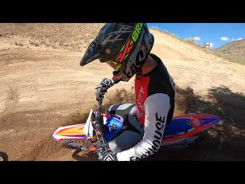 2021 Beta 300 RX 2-Stroke in Madera, California - Video 1