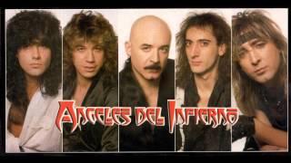 Angeles del Infierno - En un Sueño (Sub español)