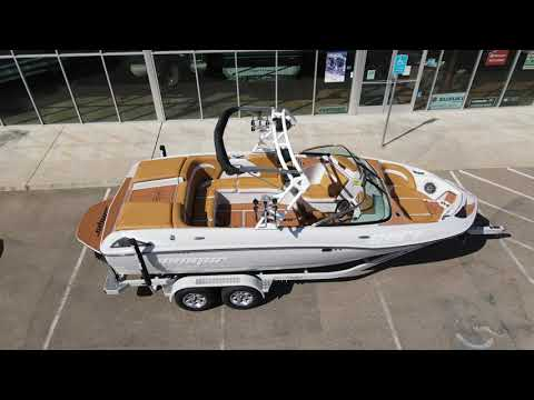 2021 Sanger Boats 231 SL in Madera, California - Video 1