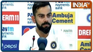 "Virat Kohli's idea to keep Test cricket alive in India: ""Five Test centres. Period"""