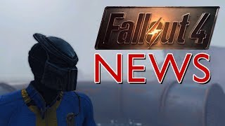 Fallout 4 Modding News - Covering all the latest and greatest Mods