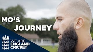 From Streets To Stardom: Mo's Incredible Journey | Moeen Ali - No Boundaries Documentary