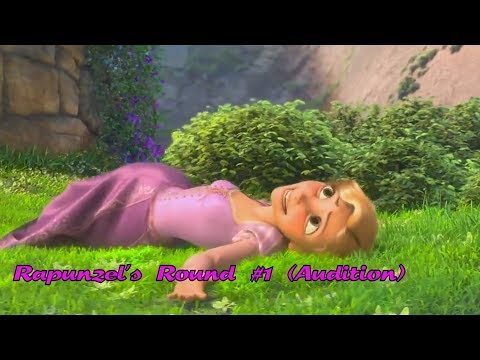 Rapunzel's Round #1 Audition! (For Starlight Contests)