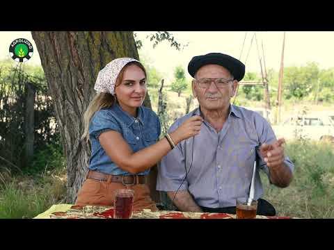 Tovuzlu milli qəhrəmanımız Naiq Yusifovun atası Nəsir Yusifovla maraqlı intervyu.